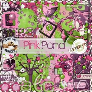 pinkpond