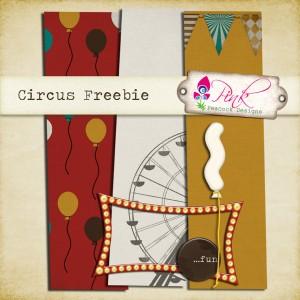 PinkPeacock_CircusFreebie_Preview