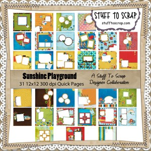 STS_Sunshine Playground QP Preview