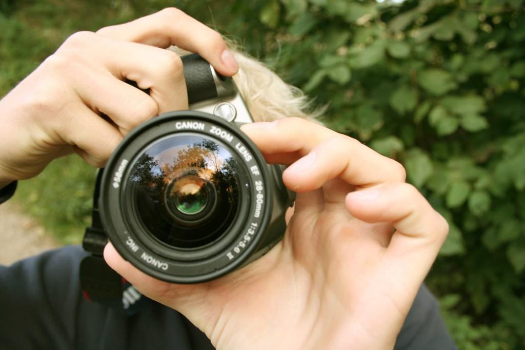 Фото с фотоаппарата потерянного 77353 фотография