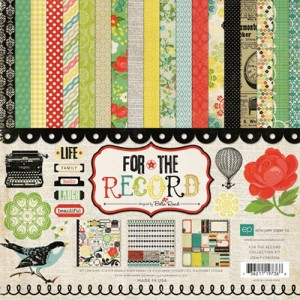 Scrapbooking Your Family History Simple Scrapper