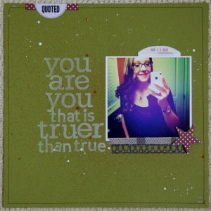 Create Simple Scrapbook Layouts Without Embellishments ...
