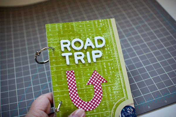 Scrapbooking travel simple scrapper for Ideas for mini vacations
