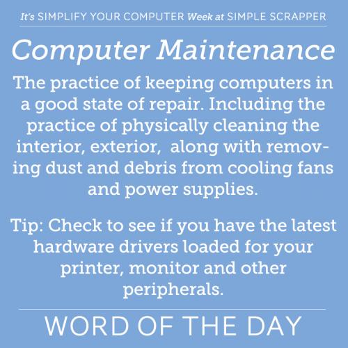 WOTD 5 Computer Maint copy