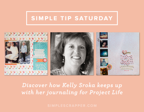 Simple Tip Saturday with Kelly Sroka