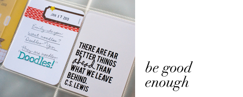 21 Ways to Find More Joy & Ease in Scrapbooking