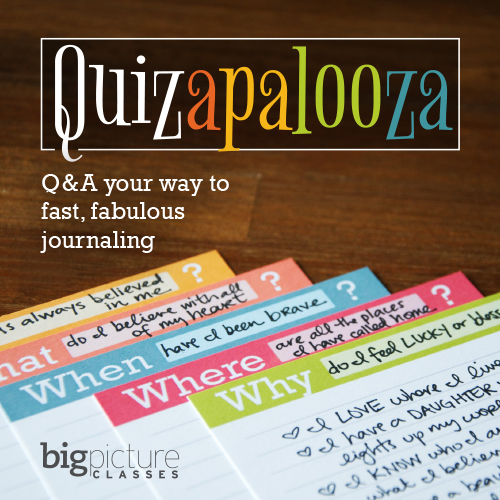 Giveaway: Quizapalooza with Angie Lucas