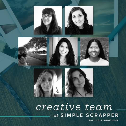 New Creative Team   Announcement + Welcome