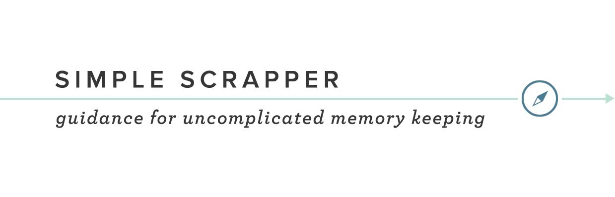 Simple Scrapper