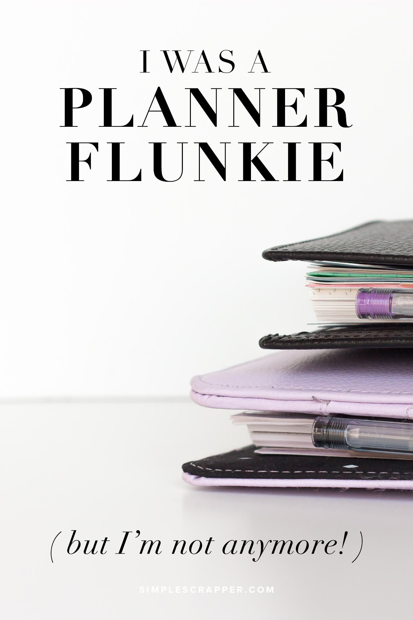 planner_flunkie