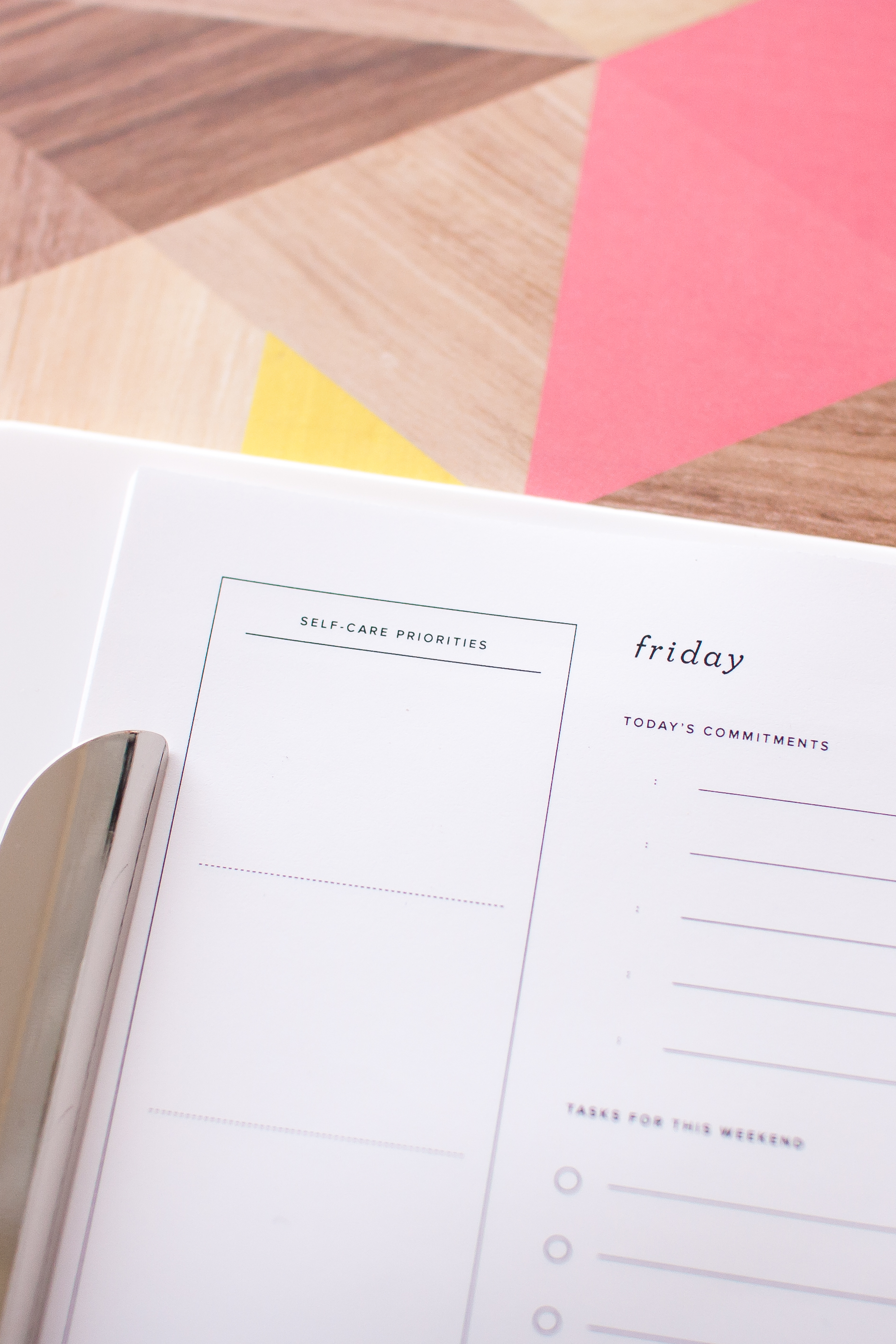The Secrets to a Refreshing Weekend + Free Planning Printable
