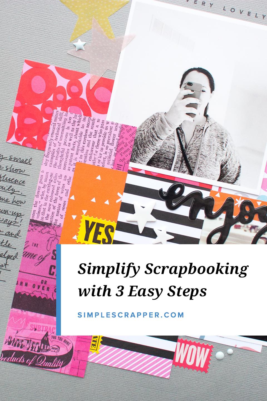 simplify-scrapbooking