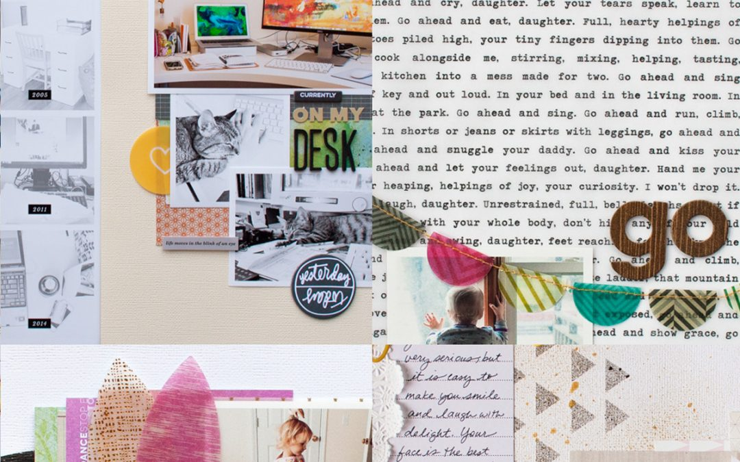 What Your 6 Favorite Layouts Say About You