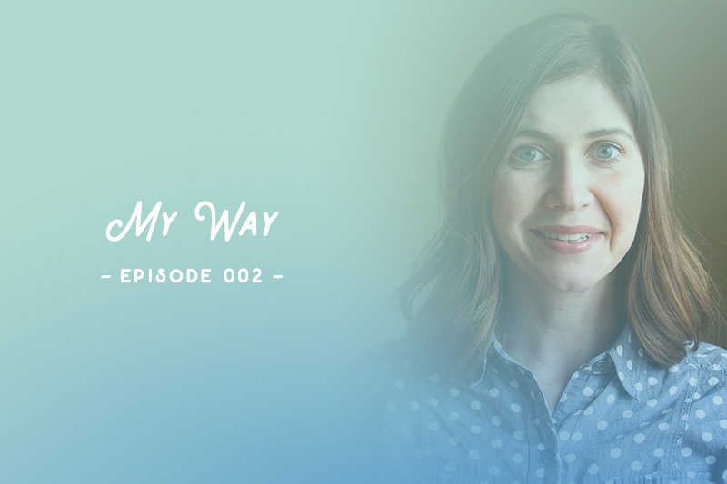 SYW002 – My Way with Kim Edsen