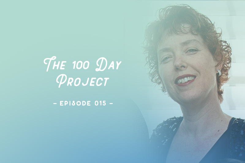 SYW015 – The 100 Day Project