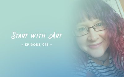 SYW018 – Start with Art