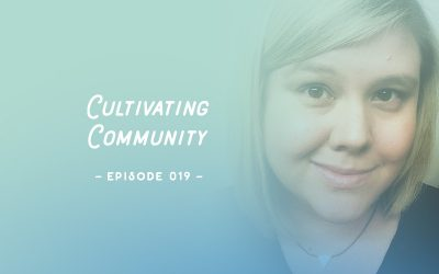 SYW019 – Cultivating Community