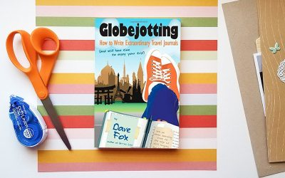 Globejotting by Dave Fox