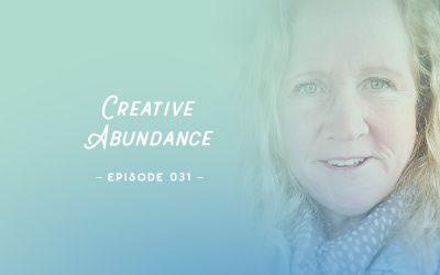 SYW031 – Creative Abundance