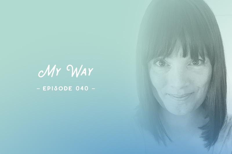 SYW040 – My Way with Krystal Becker