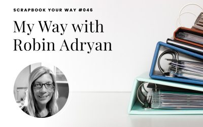 SYW046 – My Way with Robin Adryan