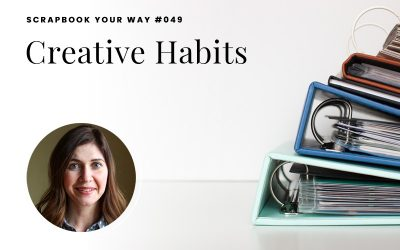 SYW049 – Creative Habits
