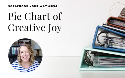 SYW054 – Pie Chart of Creative Joy