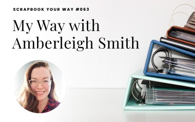 SYW063 – My Way with Amberleigh Smith