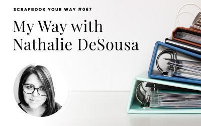 SYW067 – My Way with Nathalie DeSousa