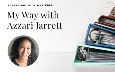 SYW088 – My Way with Azzari Jarrett