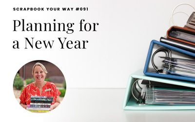 SYW091 – Planning for a New Year