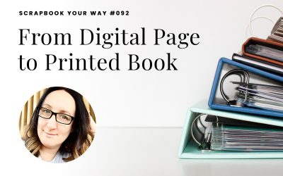 SYW092 – From Digital Page to Printed Book