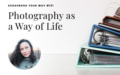 SYW121 – Photography as a Way of Life