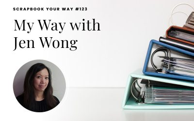 SYW123 – My Way with Jen Wong