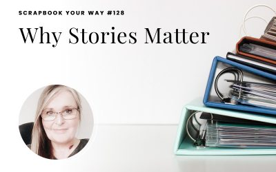 SYW128 – Why Stories Matter