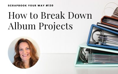SYW130 – How to Break Down Album Projects