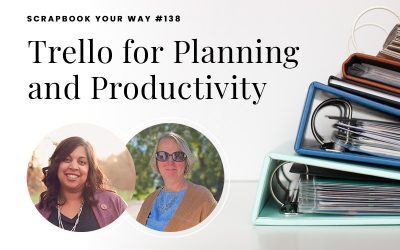 SYW138 – Trello for Planning and Productivity
